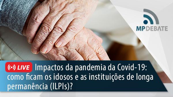 Divulgação MP Debate